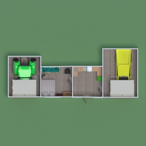 floorplans diy garage 3d