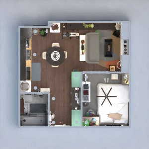 floorplans apartment decor diy bedroom living room 3d