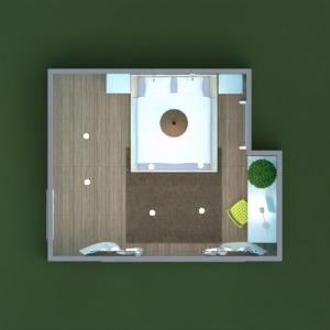 floorplans apartamento casa mobílias decoração faça você mesmo dormitório quarto infantil iluminação reforma arquitetura despensa 3d
