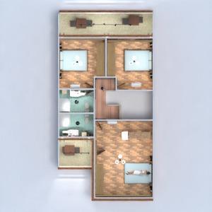 floorplans casa decoração casa de banho dormitório quarto garagem iluminação paisagismo sala de jantar arquitetura despensa 3d