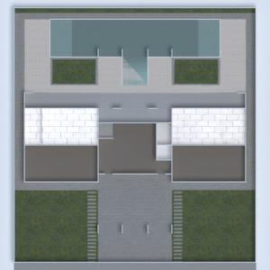 планировки дом декор улица ландшафтный дизайн архитектура 3d