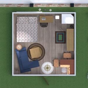 progetti casa decorazioni bagno paesaggio sala pranzo 3d