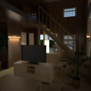 floorplans house bedroom living room kitchen 3d