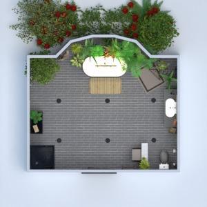 планировки дом декор ванная архитектура 3d