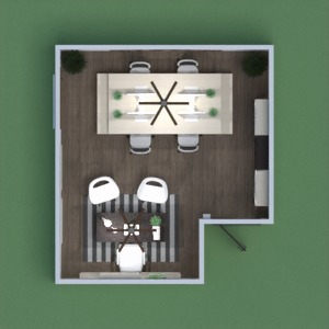 floorplans office 3d