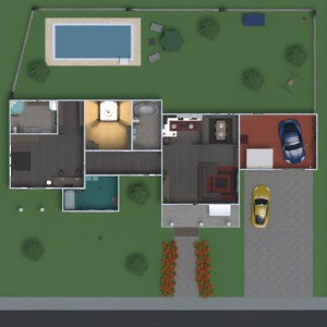 floorplans maison meubles décoration salle de bains chambre à coucher salon garage cuisine extérieur chambre d'enfant bureau eclairage rénovation paysage maison salle à manger entrée 3d