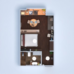 floorplans apartment diy bathroom bedroom kitchen 3d