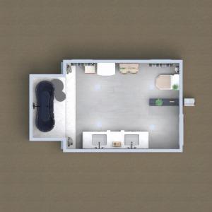 progetti bagno 3d