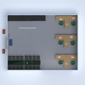 planos despacho 3d