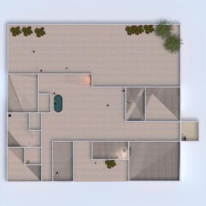 floorplans apartamento casa mobílias decoração banheiro 3d
