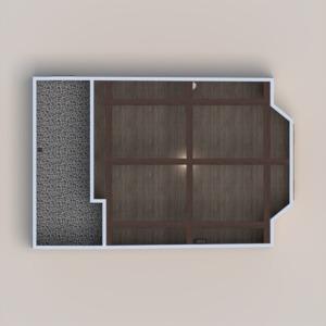 планировки мебель спальня архитектура 3d