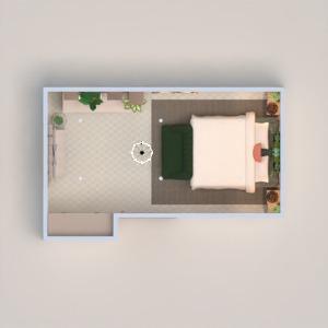 floorplans namas dekoras miegamasis svetainė apšvietimas 3d