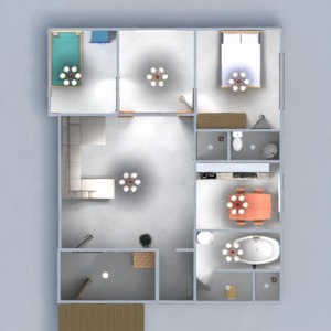 floorplans house furniture diy 3d