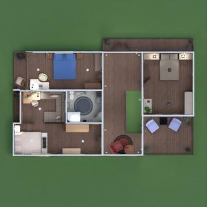 floorplans casa arredamento decorazioni angolo fai-da-te 3d