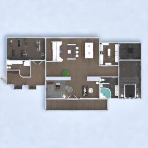 floorplans apartment terrace furniture decor diy bathroom bedroom living room kitchen lighting renovation household dining room storage studio entryway 3d