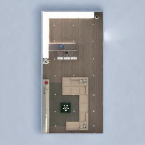 floorplans maison meubles cuisine eclairage maison 3d