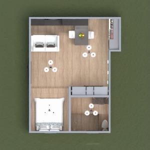 планировки сделай сам ванная спальня гостиная кухня студия 3d