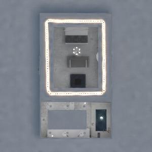 floorplans mobiliar badezimmer schlafzimmer beleuchtung architektur 3d