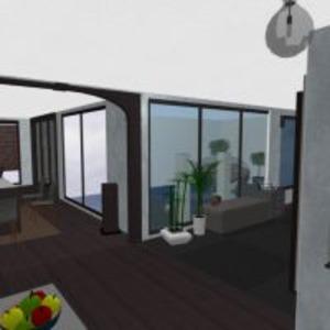 floorplans casa decorazioni illuminazione architettura 3d