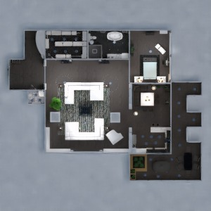 floorplans apartment terrace furniture decor diy bathroom bedroom living room kitchen lighting architecture storage studio entryway 3d