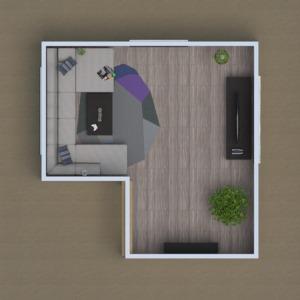 floorplans house decor living room household 3d