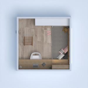 progetti cameretta 3d