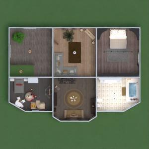 floorplans casa varanda inferior mobílias decoração faça você mesmo casa de banho dormitório quarto garagem cozinha área externa quarto infantil escritório iluminação reforma paisagismo utensílios domésticos sala de jantar arquitetura despensa estúdio patamar 3d