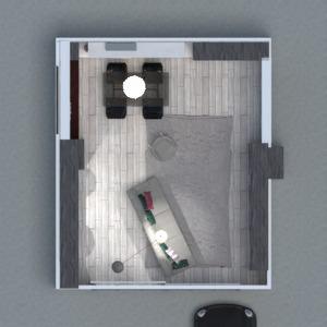 floorplans apartment house furniture diy living room studio 3d