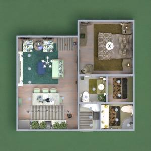 floorplans house decor 3d