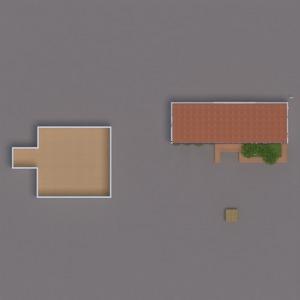 progetti veranda arredamento decorazioni cucina caffetteria 3d