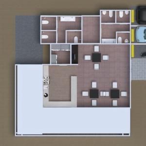 floorplans baldai dekoras pasidaryk pats 3d