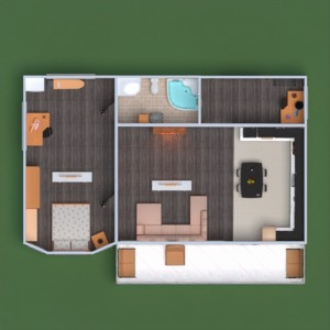 floorplans apartment house diy 3d