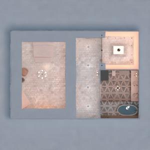 floorplans wohnung mobiliar beleuchtung haushalt 3d