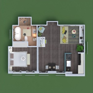 floorplans apartment furniture decor diy bathroom bedroom kitchen office lighting landscape household cafe dining room architecture storage 3d