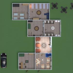 progetti bagno camera da letto cameretta paesaggio caffetteria 3d