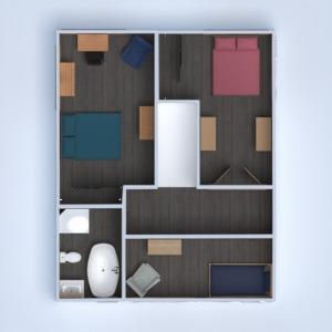 floorplans casa muebles decoración bricolaje cuarto de baño dormitorio salón cocina reforma hogar comedor arquitectura descansillo 3d