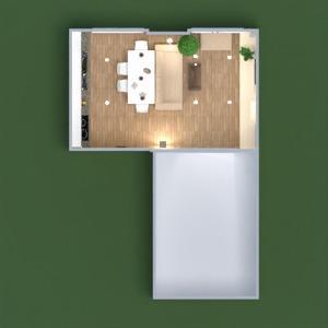 floorplans apartamento casa mobílias decoração faça você mesmo quarto cozinha iluminação reforma utensílios domésticos despensa 3d