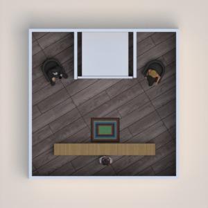 floorplans patamar 3d