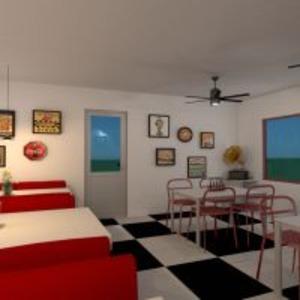 floorplans furniture decor kitchen outdoor lighting landscape cafe dining room entryway 3d