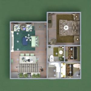 floorplans decor 3d