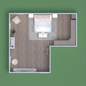 floorplans furniture decor bedroom lighting renovation 3d