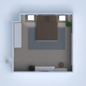 floorplans house decor bedroom 3d