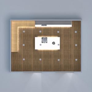 floorplans maison meubles décoration cuisine eclairage 3d
