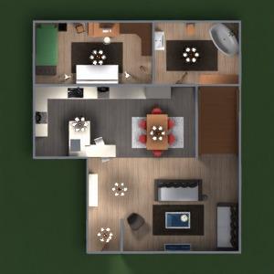 floorplans butas namas baldai dekoras vonia miegamasis svetainė virtuvė vaikų kambarys biuras apšvietimas kraštovaizdis namų apyvoka kavinė valgomasis аrchitektūra sandėliukas studija prieškambaris 3d
