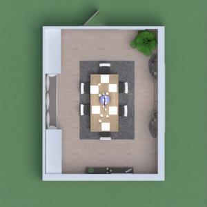floorplans esszimmer 3d