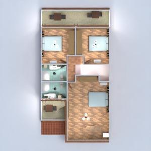 floorplans casa varanda inferior mobílias decoração faça você mesmo casa de banho dormitório quarto garagem cozinha iluminação paisagismo utensílios domésticos cafeterias sala de jantar arquitetura despensa patamar 3d