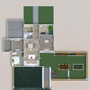 progetti arredamento decorazioni angolo fai-da-te oggetti esterni cameretta 3d