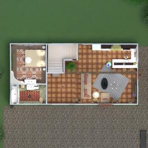 floorplans dom taras meble wystrój wnętrz zrób to sam łazienka sypialnia pokój dzienny kuchnia na zewnątrz oświetlenie remont krajobraz gospodarstwo domowe jadalnia architektura przechowywanie wejście 3d