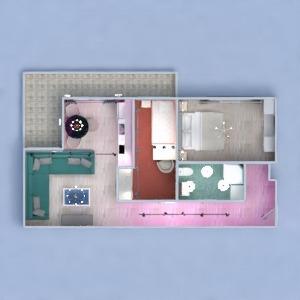 planos casa muebles decoración bricolaje cuarto de baño dormitorio salón cocina habitación infantil iluminación reforma arquitectura trastero estudio descansillo 3d