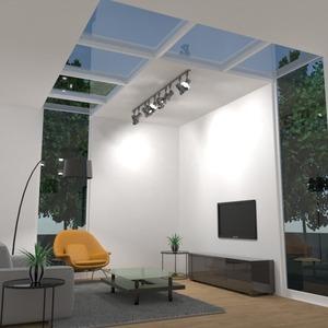 floorplans house furniture living room lighting 3d